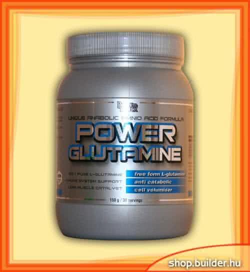 PowerTrack Power Glutamine 150 gr.