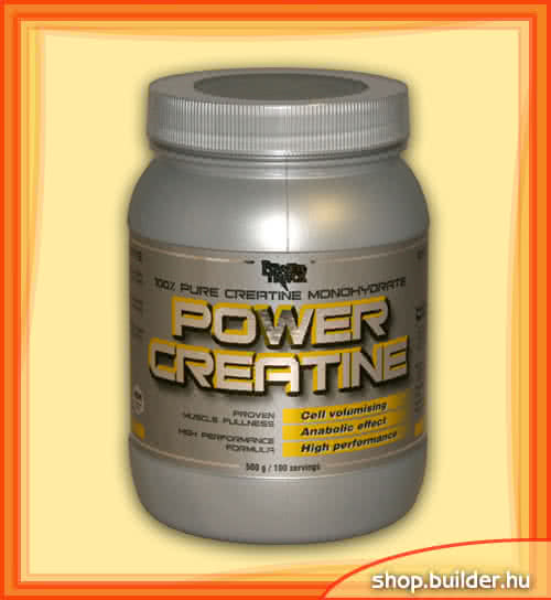 PowerTrack Power Creatine 500 gr.