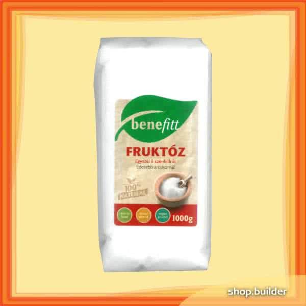 BeneFitt Fructose 1 kg