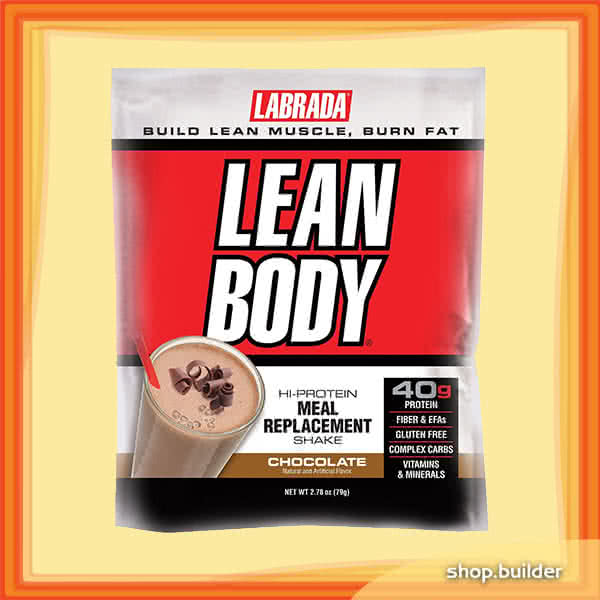 Labrada Lean Body 79 gr.