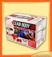 Labrada Lean Body for Her (20x49 g)