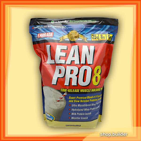 Labrada Lean Pro-8 2,27 kg