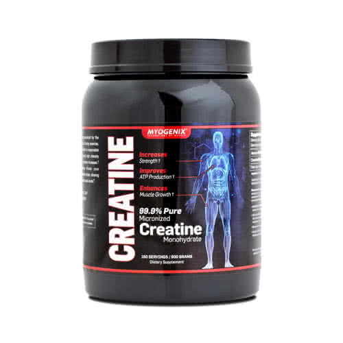 Gradiens Kft. Micronized Creatine 800 gr.
