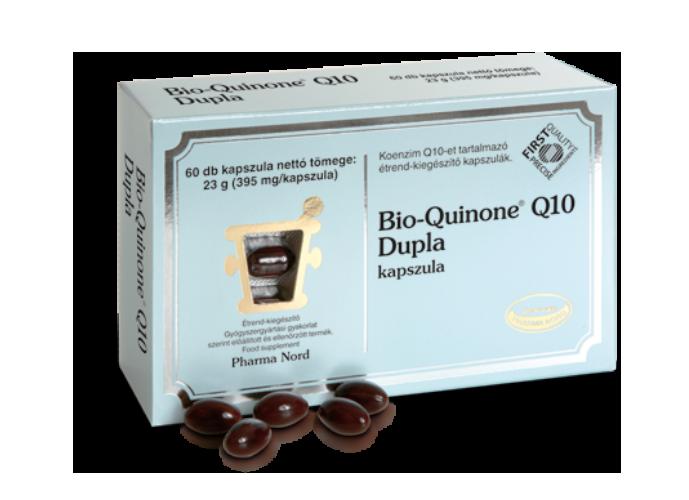 Pharma Nord Bio-Quinone Q10-Double 60 caps.