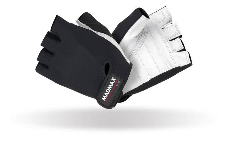 Mad Max Mănuși antrenament Basic pereche