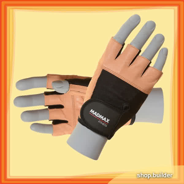 Mad Max Fitness Gloves pereche