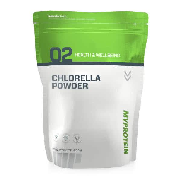 Myprotein Chlorella Powder 500 gr.