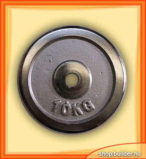 Alte echipamente sportive Chrome Plate 10 kg