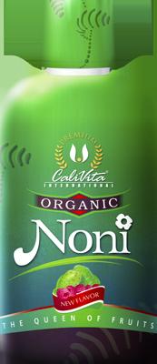 Calivita International Organic Noni 946 ml
