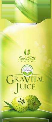 Calivita International GraVital 946 ml