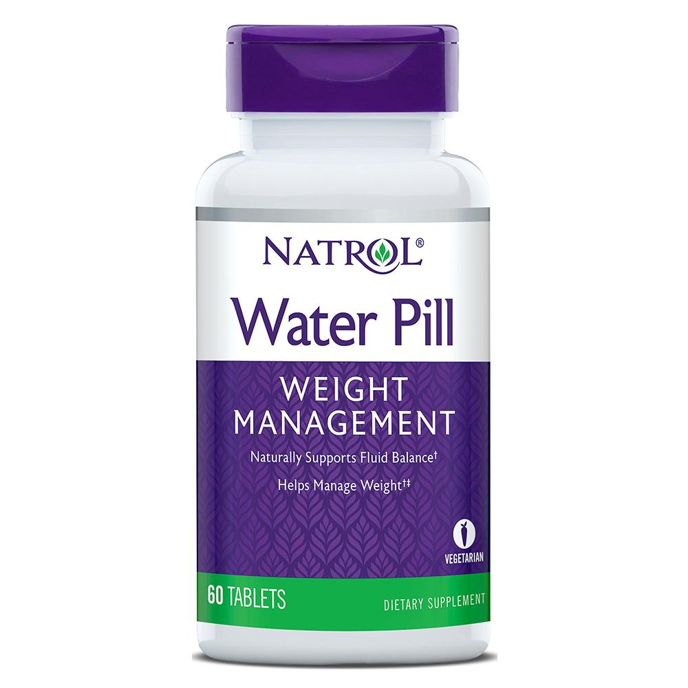 Natrol Water Pill 60 tab.
