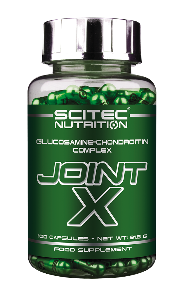 Scitec Nutrition Joint-X 100 caps.