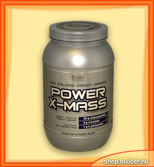 PowerTrack Power X-Mass 1,25 kg