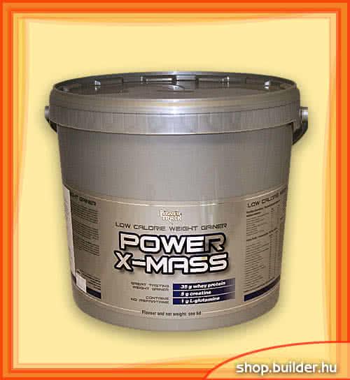 PowerTrack Power X-Mass 5 kg
