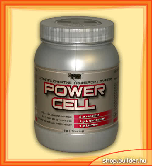 PowerTrack Power Cell 0,5 kg
