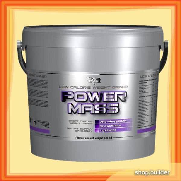 PowerTrack Power Mass 5 kg