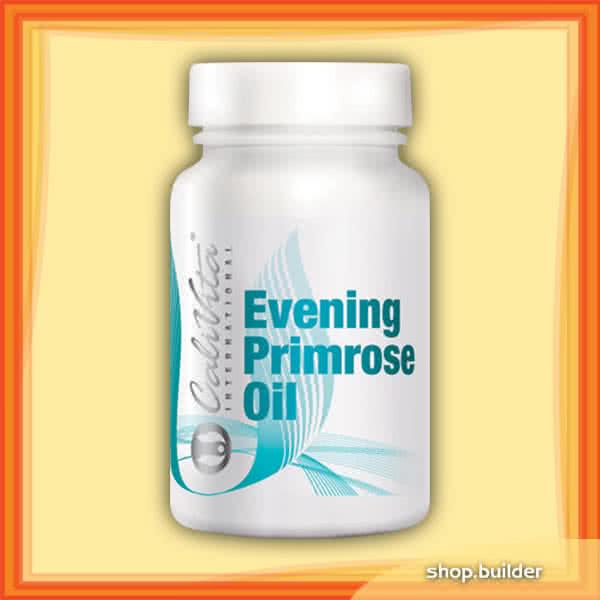 Calivita International Evening Primrose Oil 100 g.k.