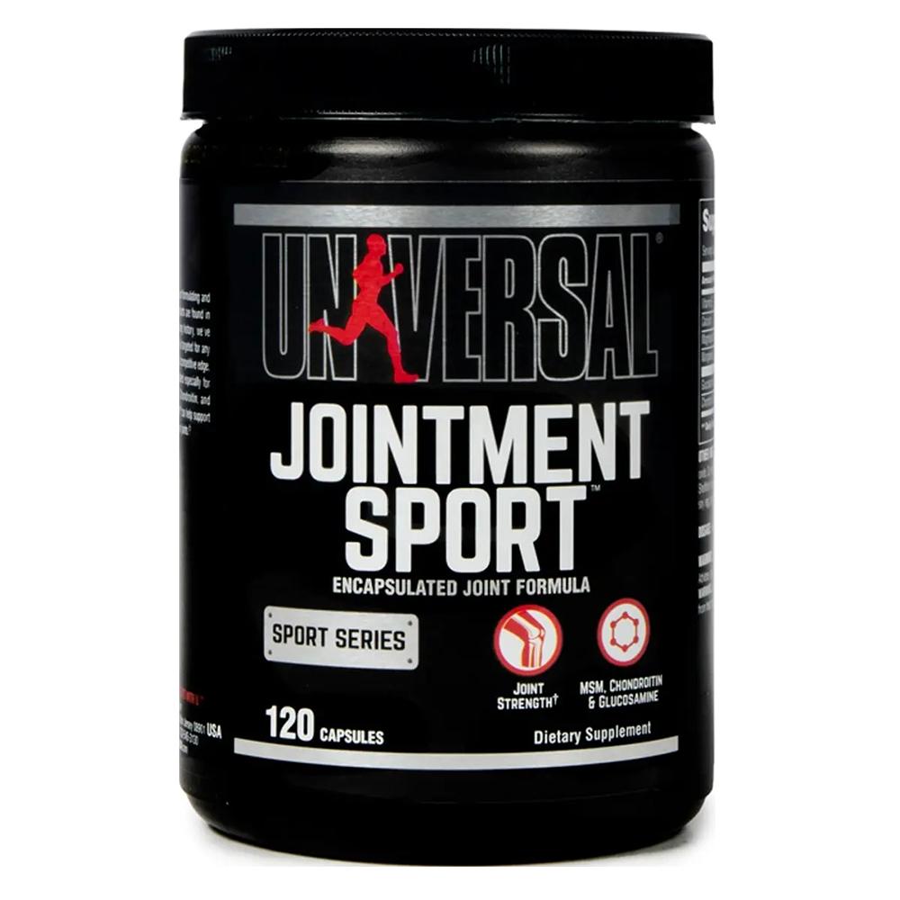 Universal Jointment Sport 120 tab.
