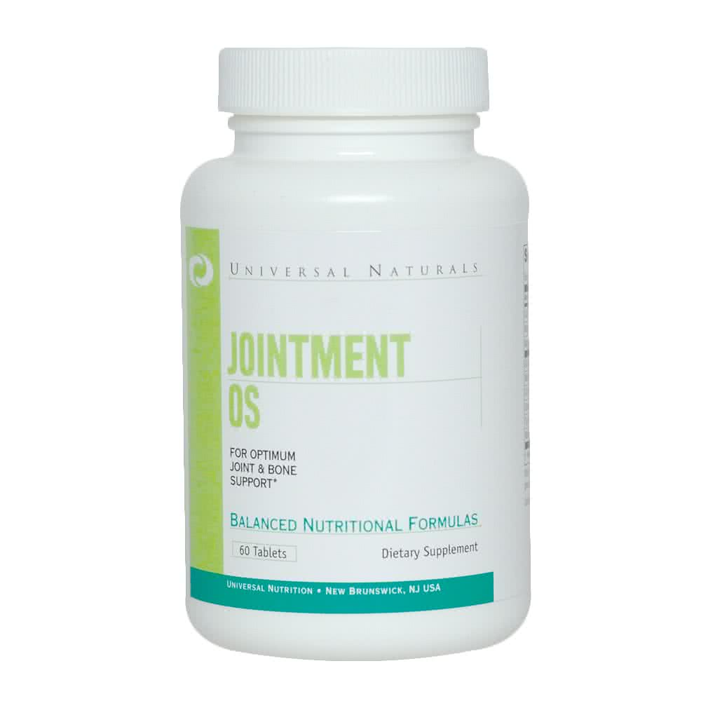 Universal Jointment OS 60 tab.
