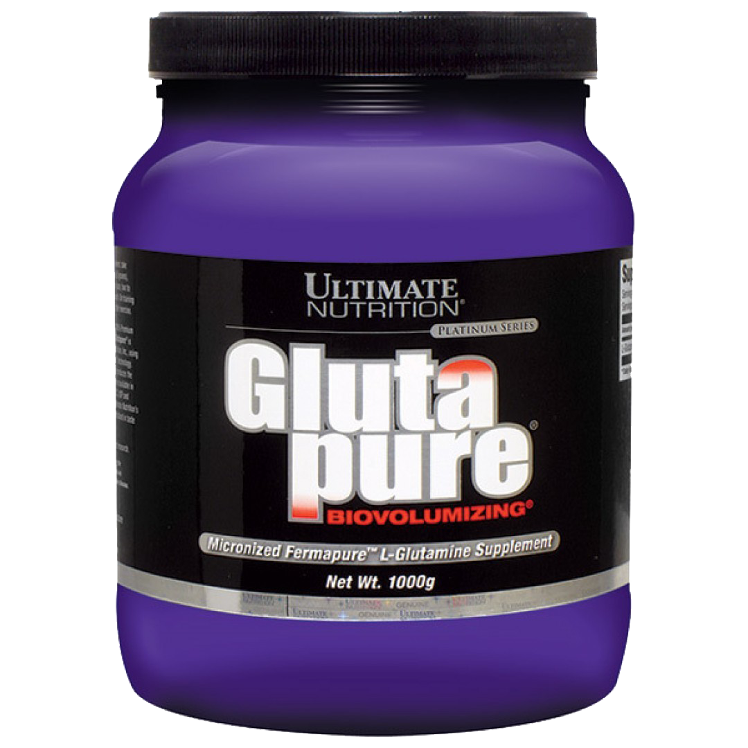 Ultimate Nutrition GlutaPure 1000 gr.