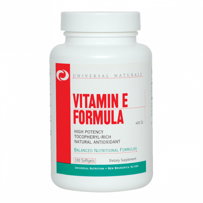 Universal Vitamin E 400IU 100 g.k.