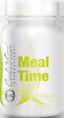 Calivita International Meal Time 100 tabl. de mest.