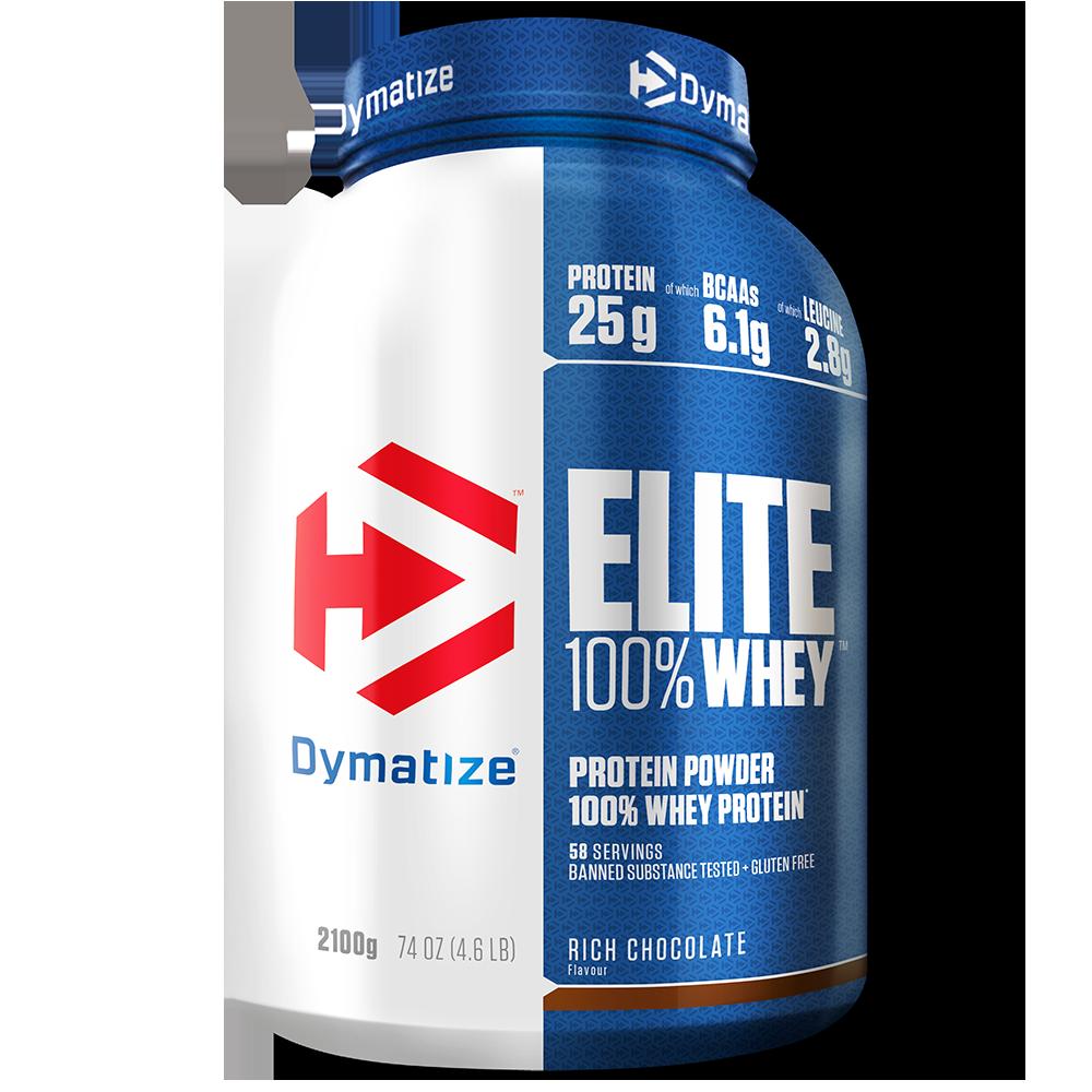 Dymatize Elite Whey 2,1 kg