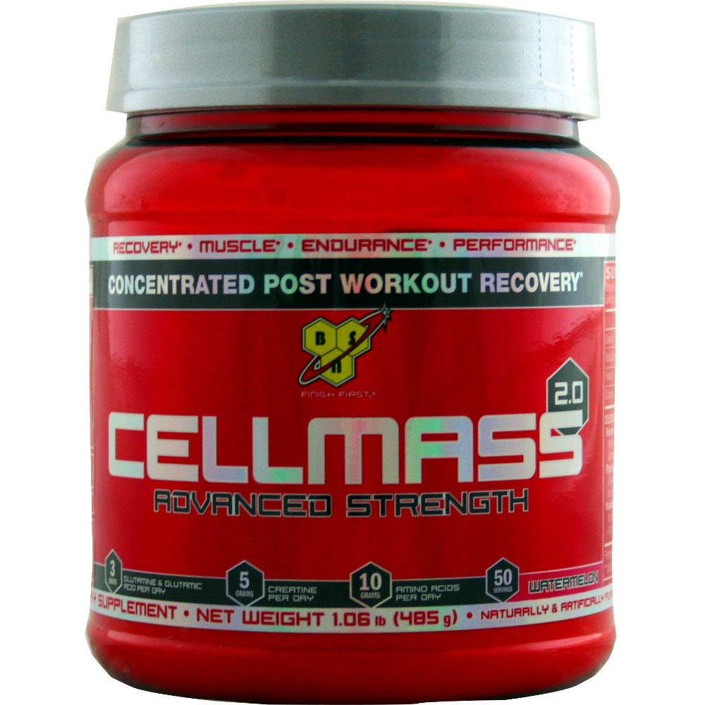 BSN Cellmass 2.0 485 gr.