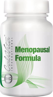 Calivita International Menopausal Formula 135 caps.