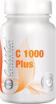 Calivita International C-1000 Plus 100 tab.
