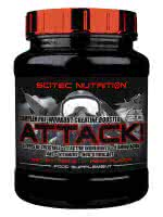 Scitec Nutrition Attack! 2.0 (720 gr.)