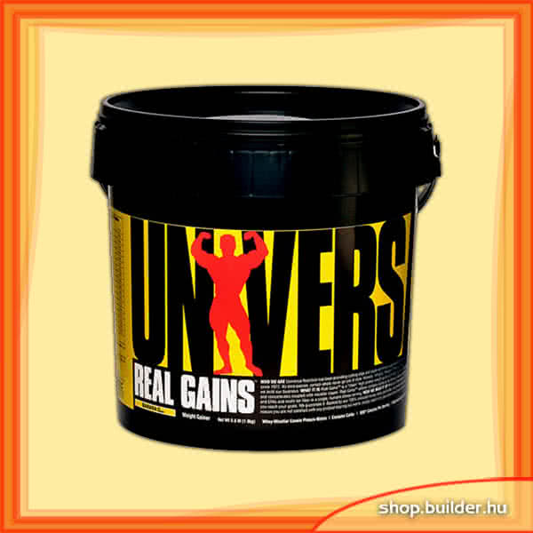 Universal Real Gains 1,73 kg