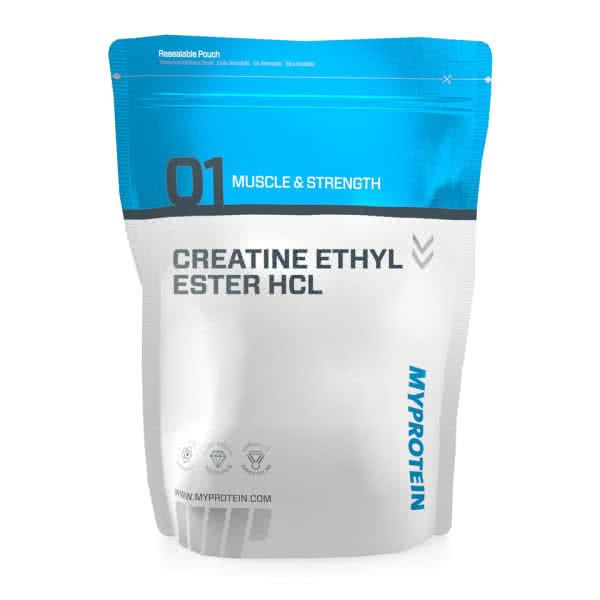 Myprotein Creatine Ethyl Ester HCl 250 gr.