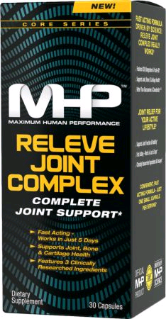 MHP Releve Joint Complex 30 caps.