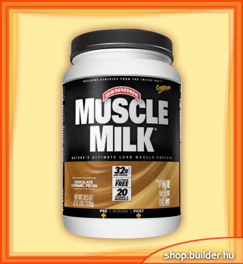 CytoSport Muscle Milk 1,120 kg