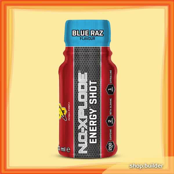 BSN N.O.-Xplode Shot 60 ml
