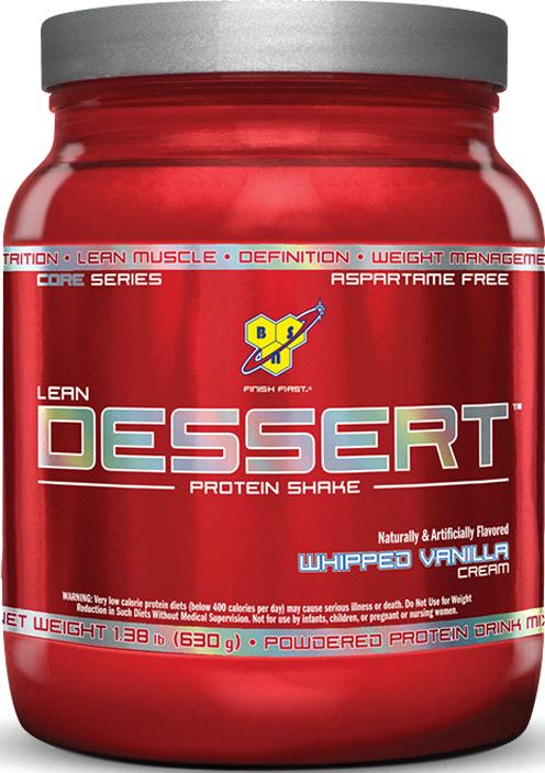 BSN Lean Dessert 0,63 kg