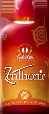 Calivita International ZenThonic 946 ml
