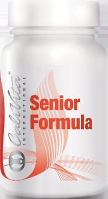 Calivita International Senior Formula 90 tab.