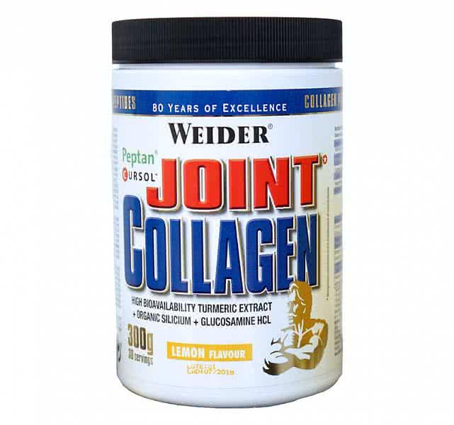 Weider Nutrition Joint Collagen 300 gr.