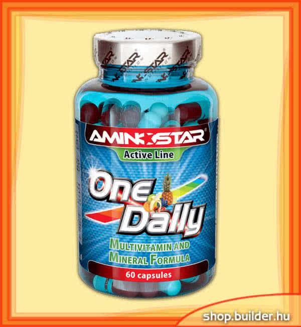AminoStar One Daily 60 caps.