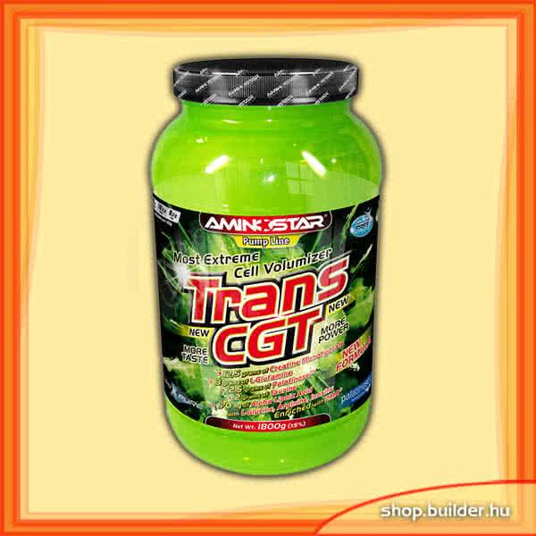 AminoStar Trans CGT 1,8 kg