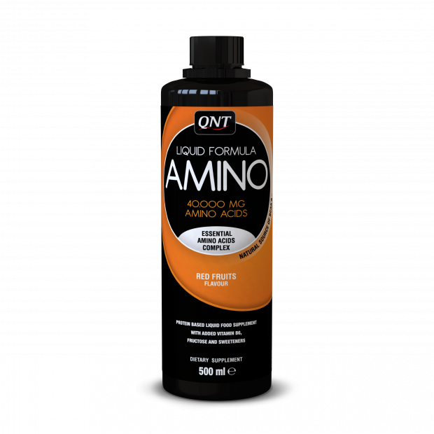 QNT Amino Acid Liquid 4000 1 lit.