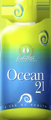 Calivita International Ocean 21 946 ml