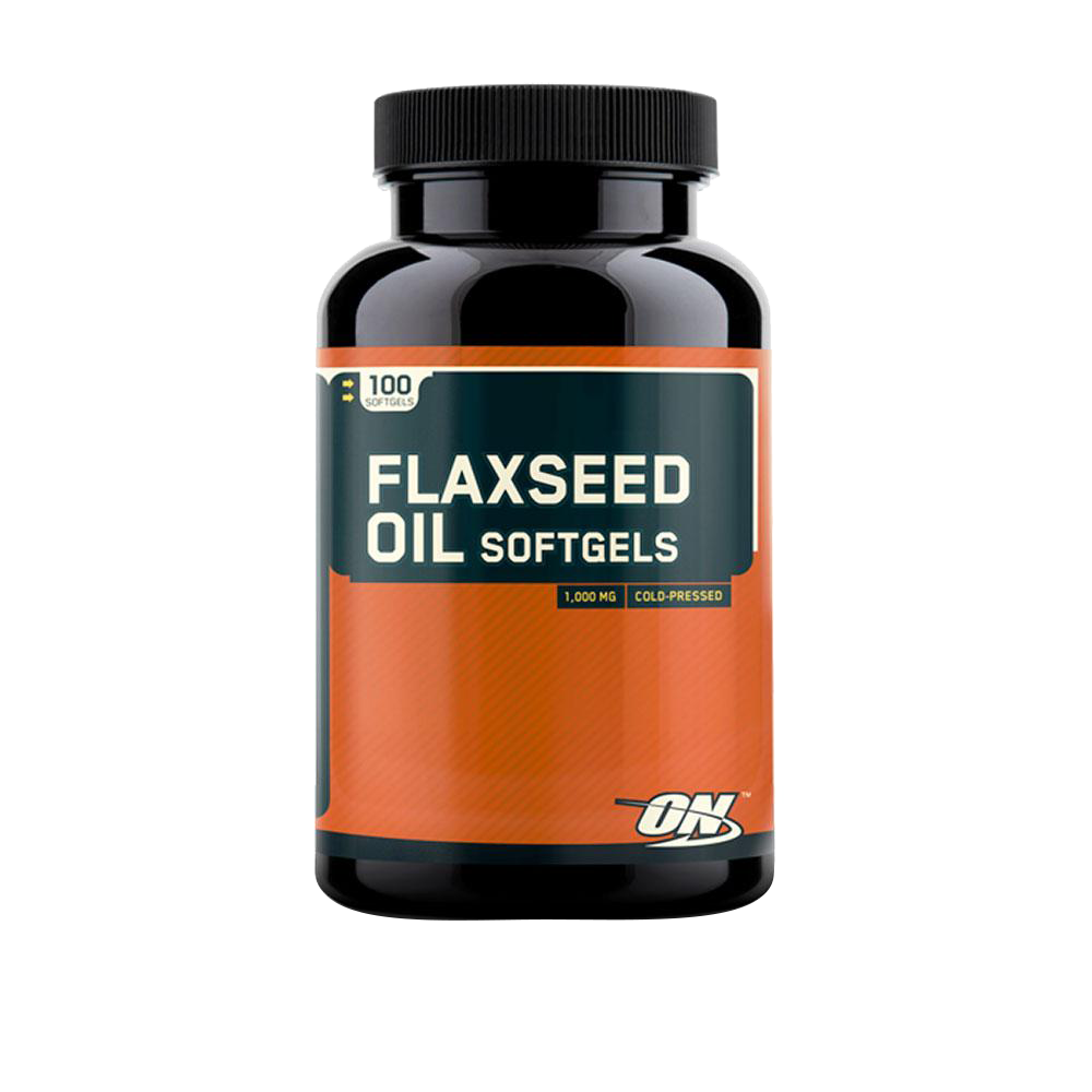 Optimum Nutrition Flaxseed Oil 100 g.k.
