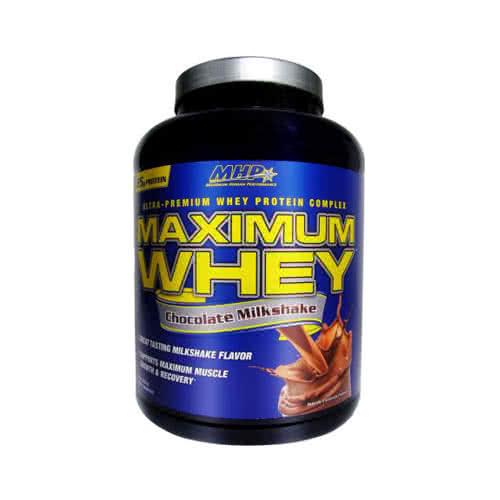 MHP Super Premium Whey 0,908 kg