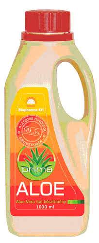Biopharma Aloe Prima 1000 ml