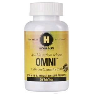 Highland OMNI™ 60 tab.