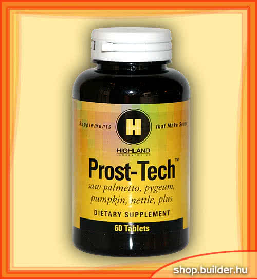Highland Prost-Tech™ 60 tab.