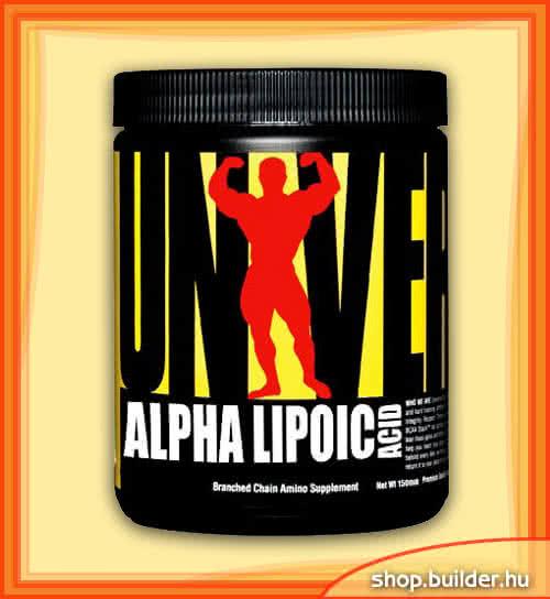 Universal Alpha Lipoic Acid 60 g.k.